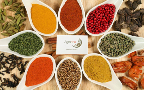 Indonesian Spices
